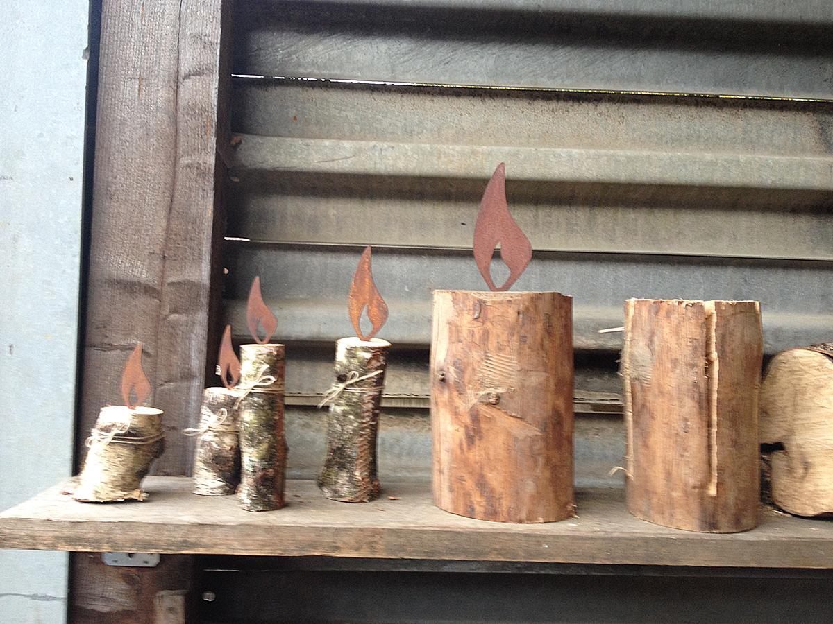 Kerzenstaender Hilchenbach